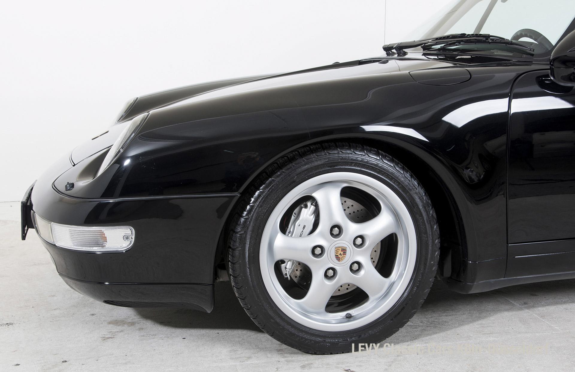 Porsche 993 40982 04
