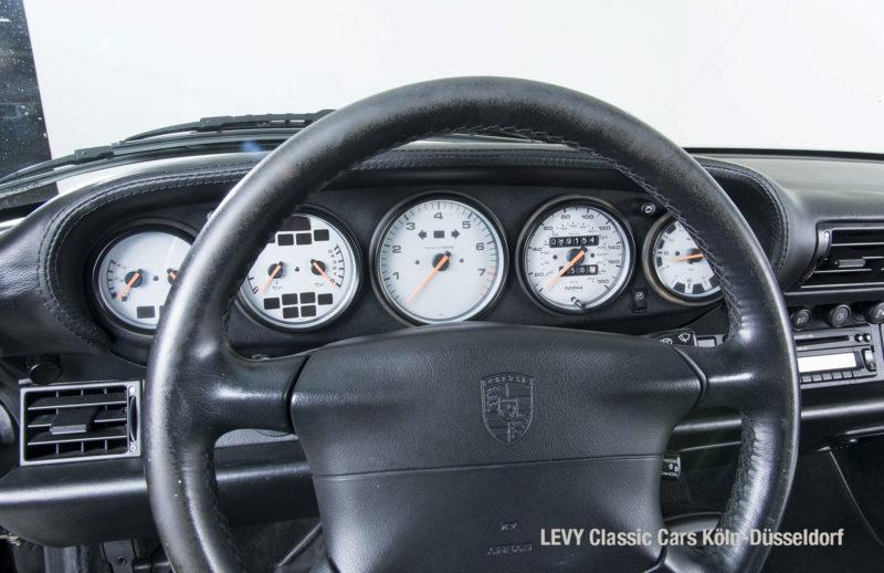 Porsche 993 40982 11