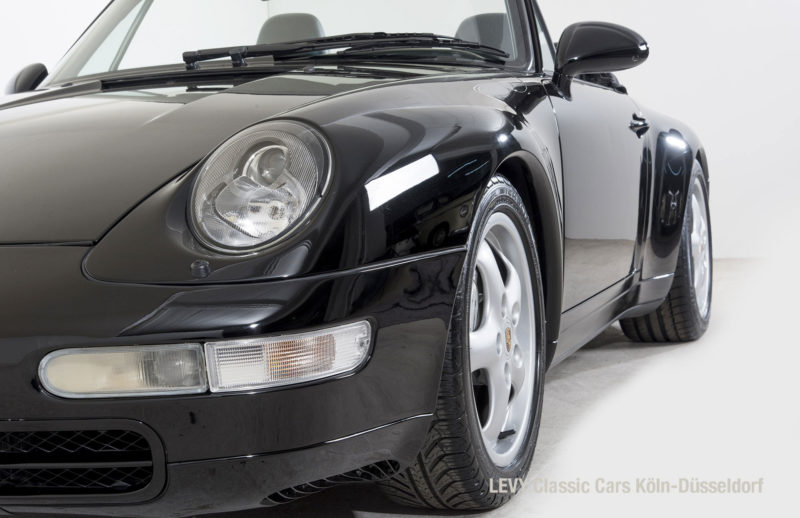 Porsche 993 40982 20