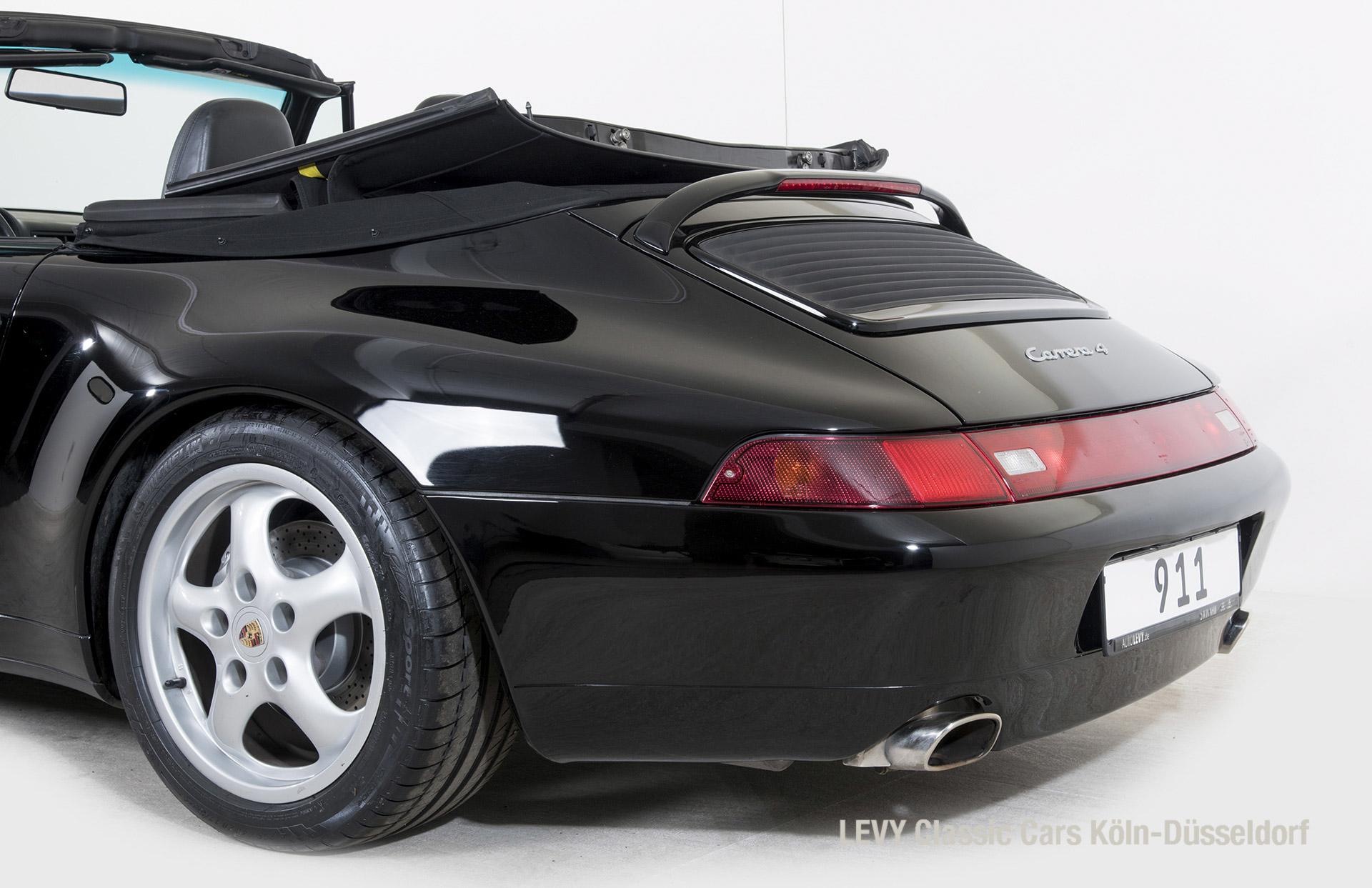 Porsche 993 40982 23