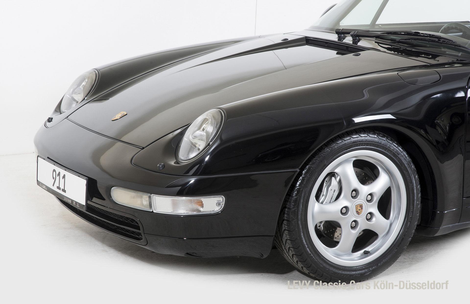 Porsche 993 40982 26