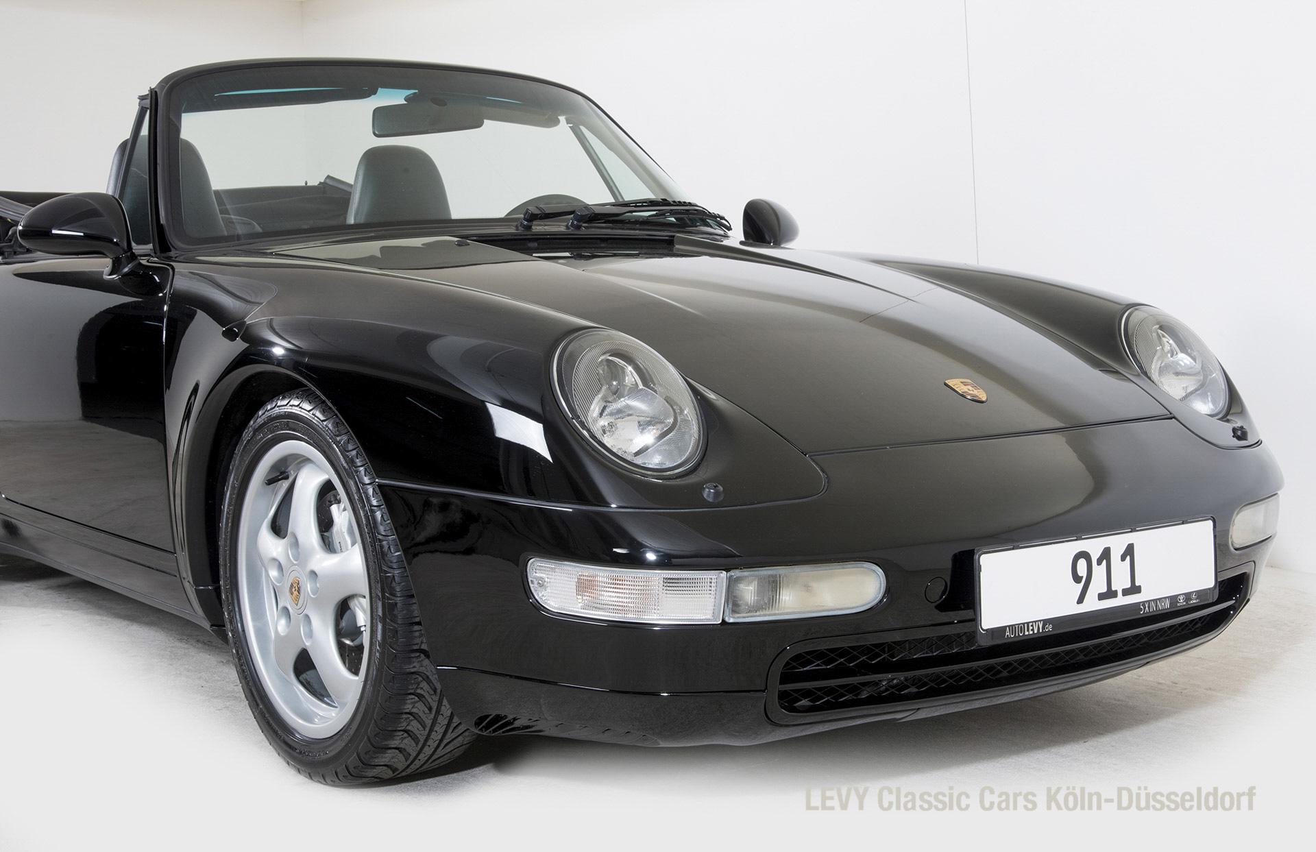 Porsche 993 40982 31
