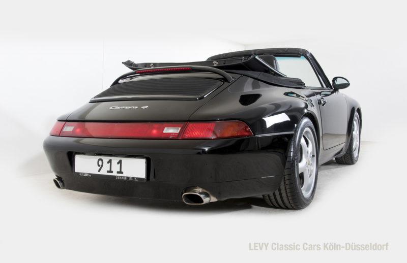 Porsche 993 40982 36