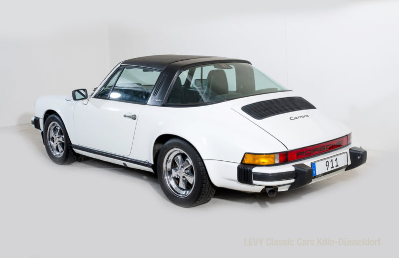 Porsche 911 Targa 61307_1
