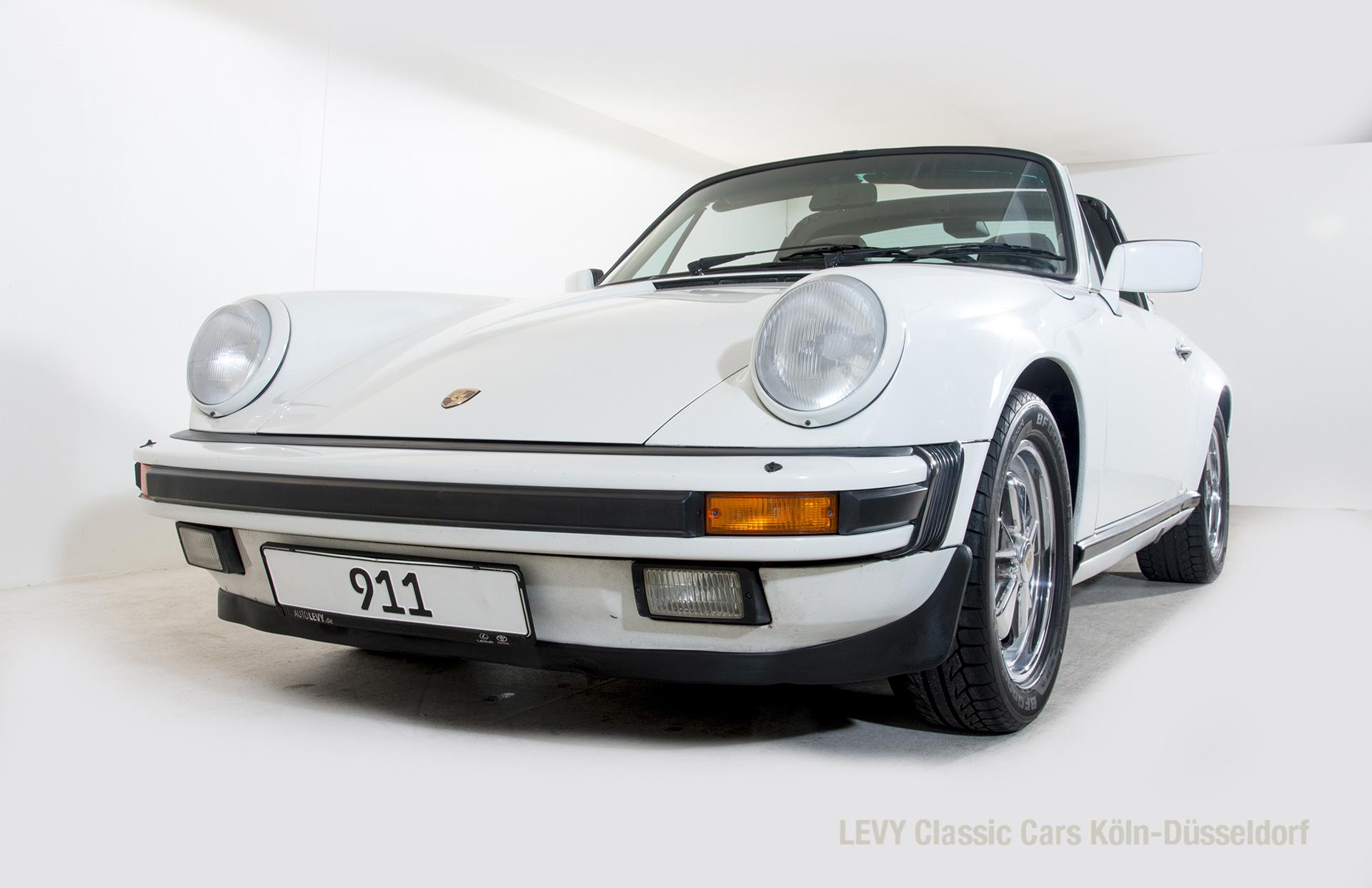 Porsche 911 Targa 61307_10
