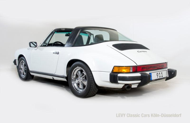 Porsche 911 Targa 61307_16