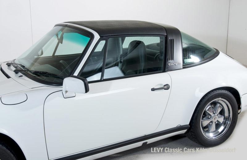 Porsche 911 Targa 61307_4