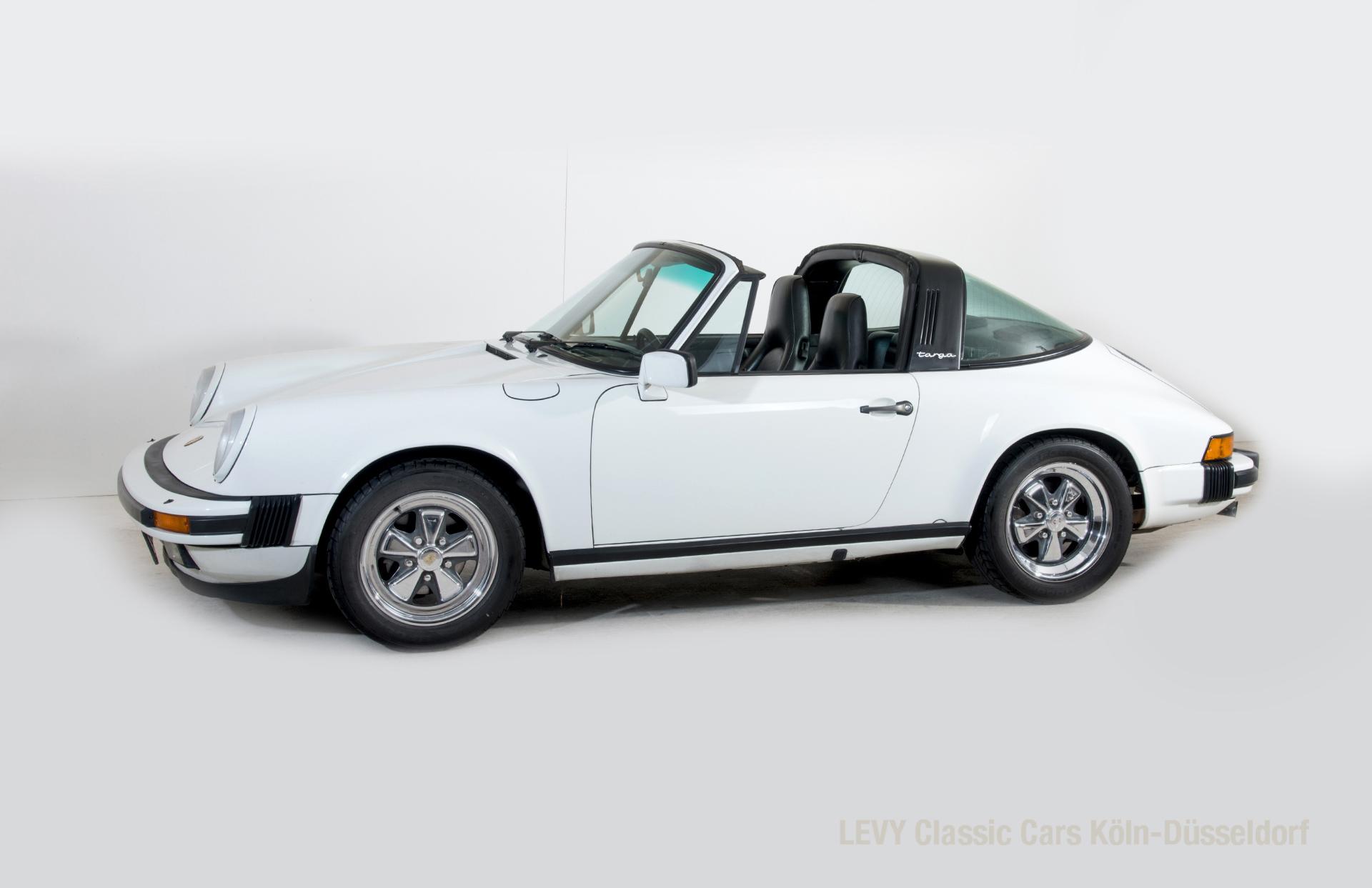 Porsche 911 Targa 61307_7