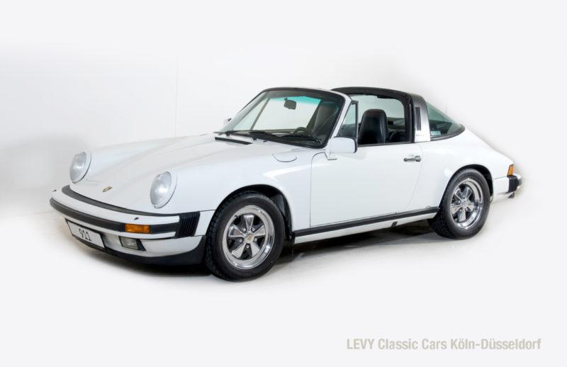 Porsche 911 Targa 61307_8
