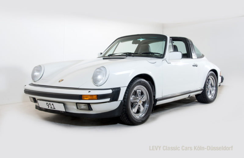 Porsche 911 Targa 61307_9