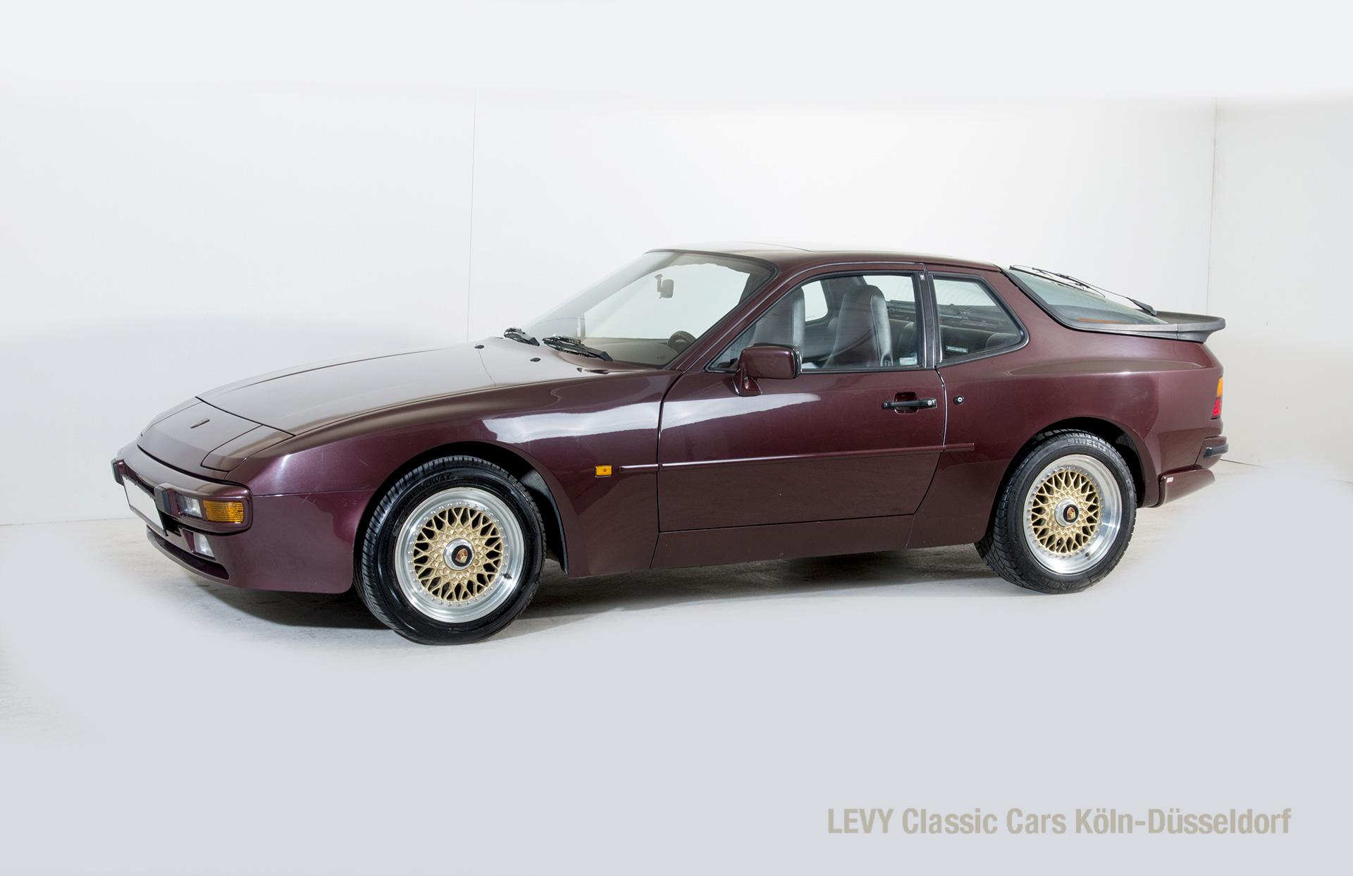 Porsche 944 Coupe 21548_10