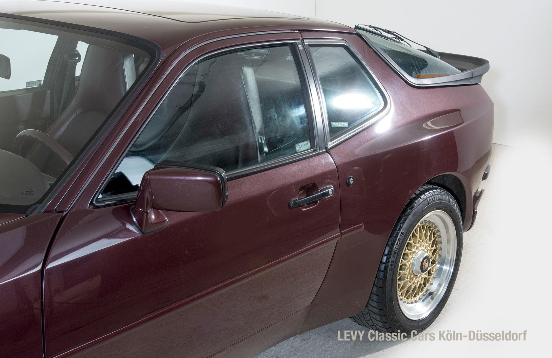 Porsche 944 Coupe 21548_12