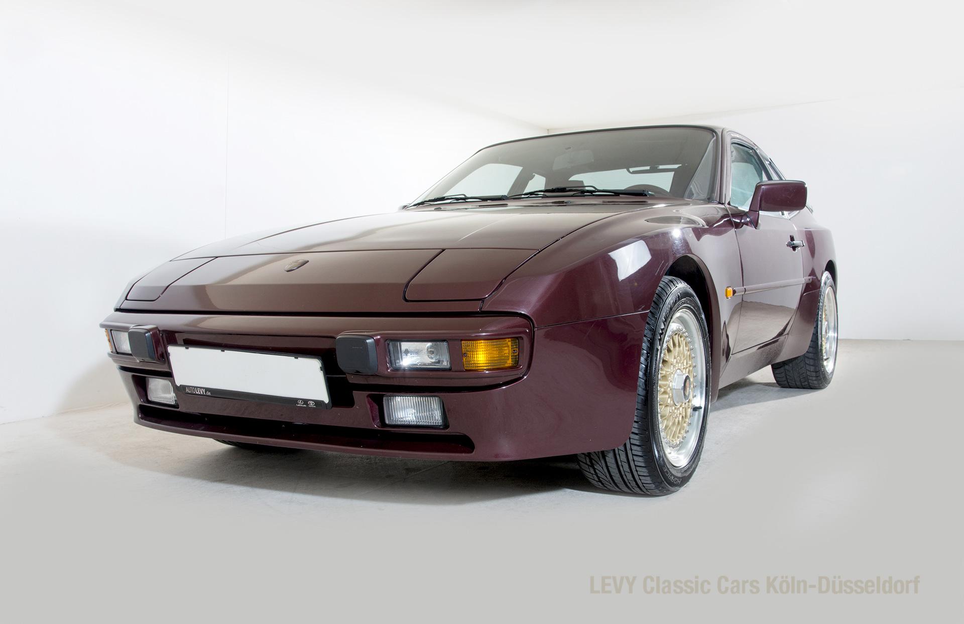 Porsche 944 Coupe 21548_13