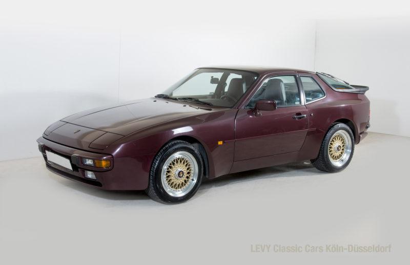 Porsche 944 Coupe 21548_15