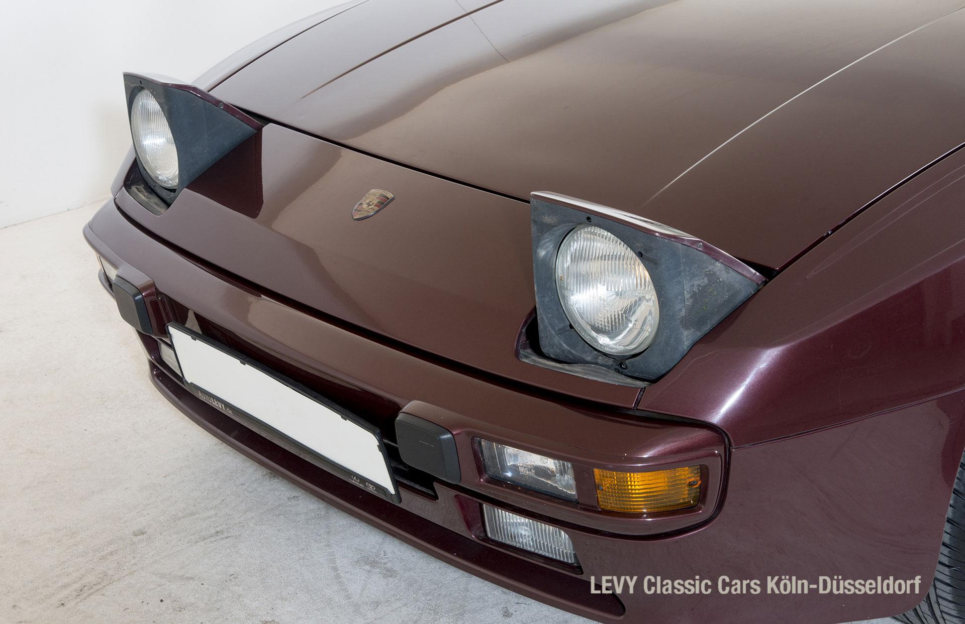 Porsche 944 Coupe 21548_19