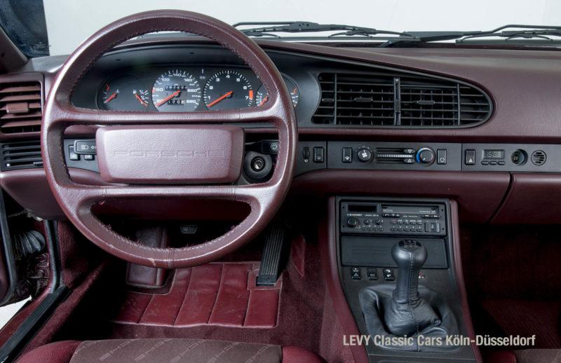 Porsche 944 Coupe 21548_28