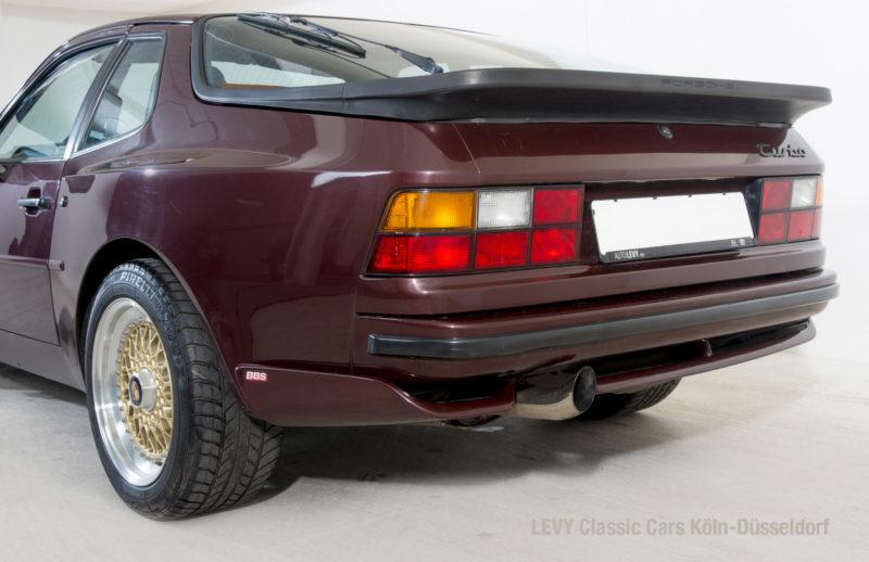 Porsche 944 Coupe 21548_4