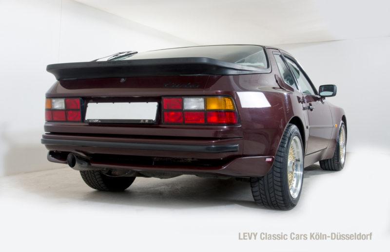 Porsche 944 Coupe 21548_44