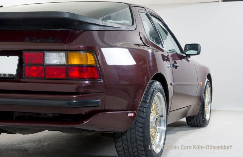 Porsche 944 Coupe 21548_45