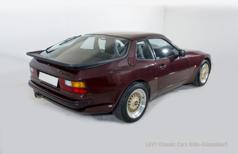 Porsche 944 Coupe 21548_46