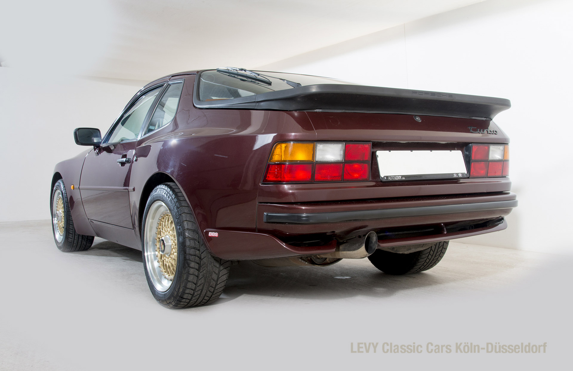 Porsche 944 Coupe 21548_5
