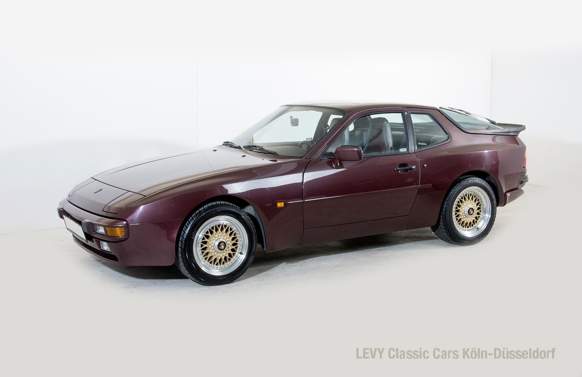Porsche 944 Coupe 21548_8