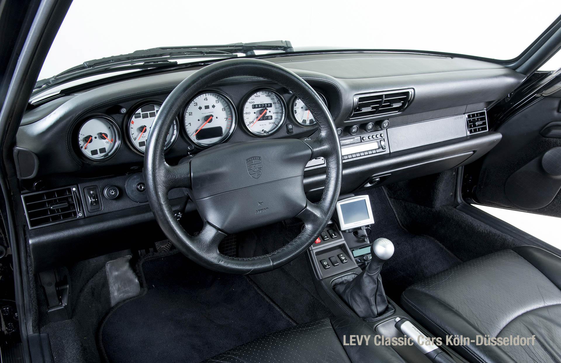 993 Porsche 15171 22