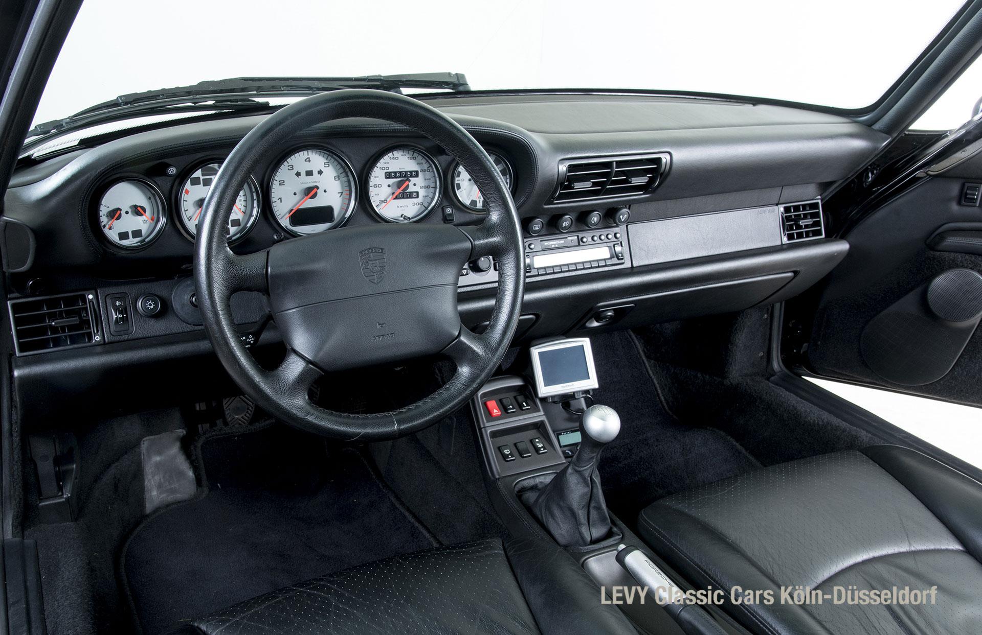 993 Porsche 15171 25