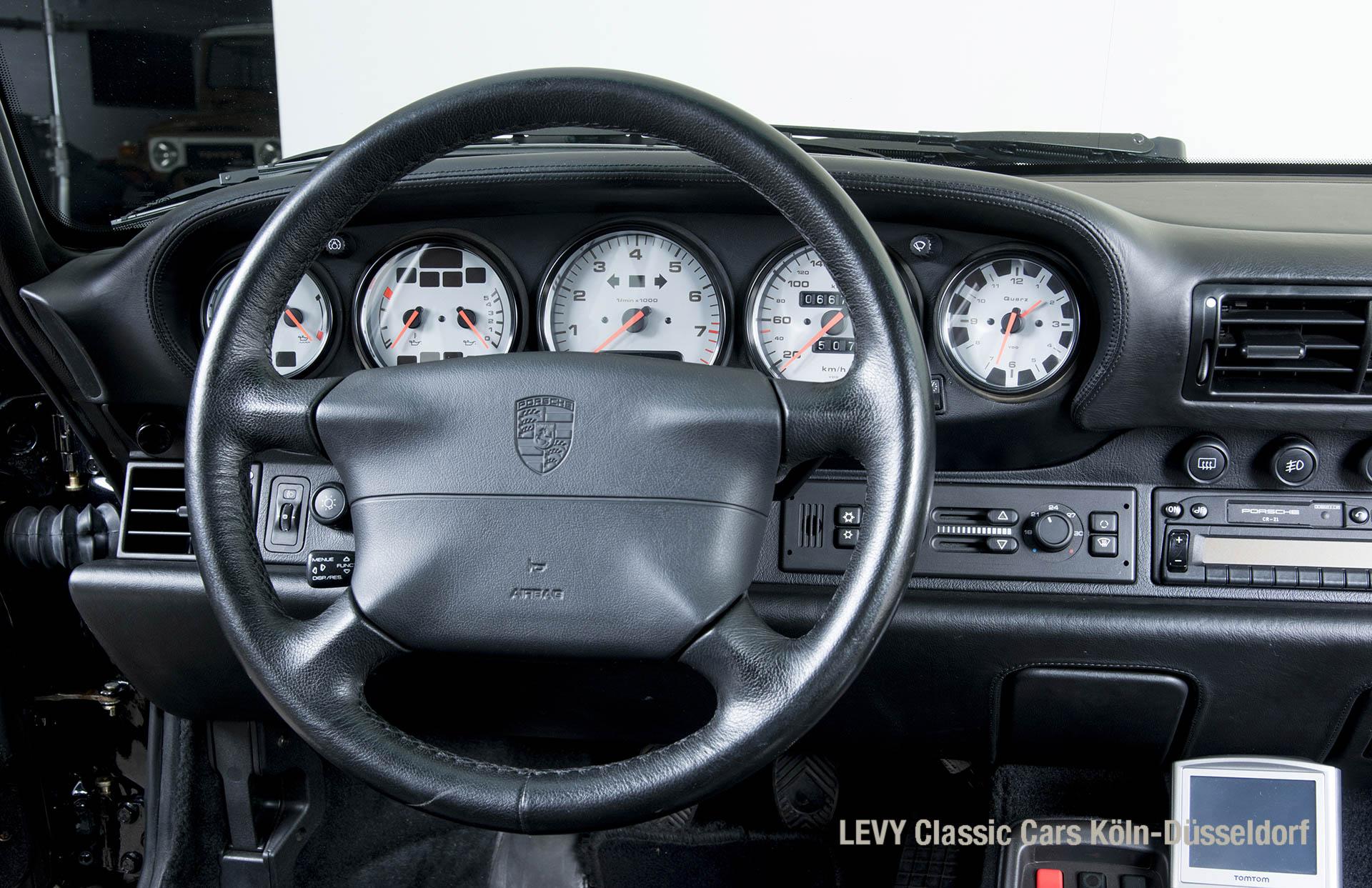 993 Porsche 15171 27