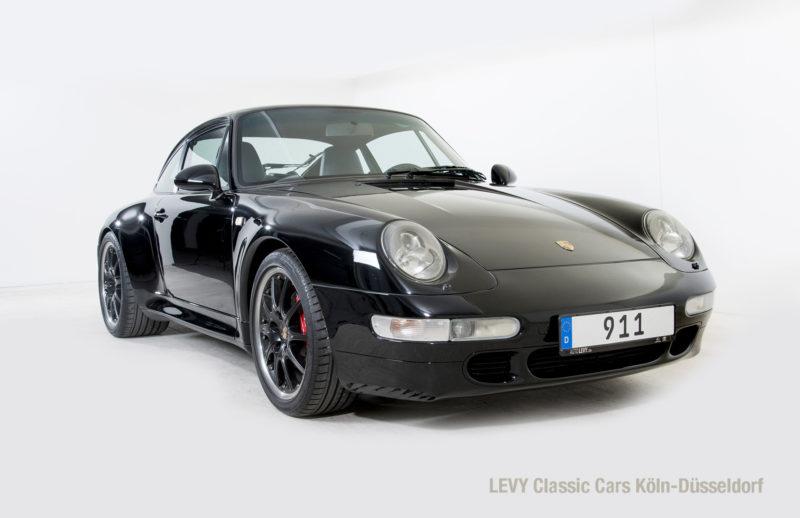 993 Porsche 15171 38