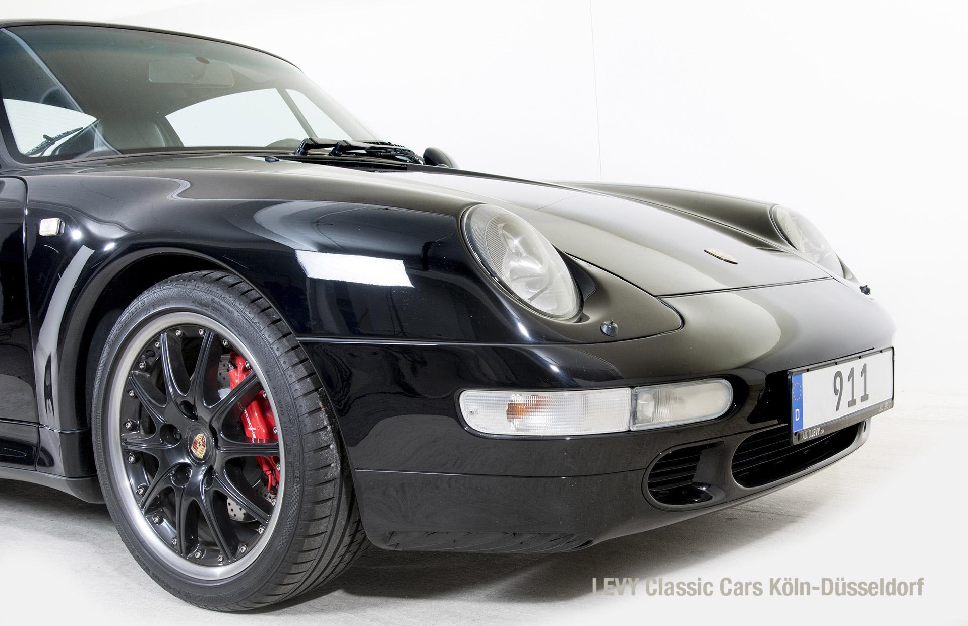 993 Porsche 15171 41