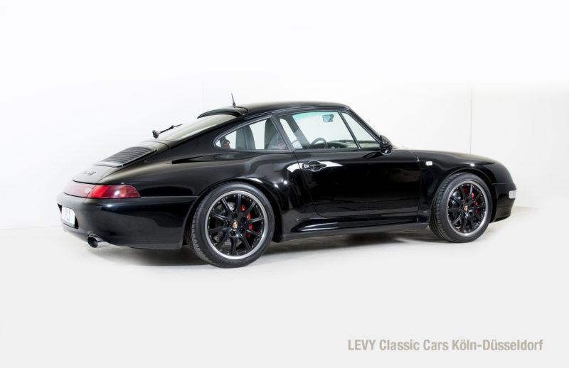 993 Porsche 15171 43