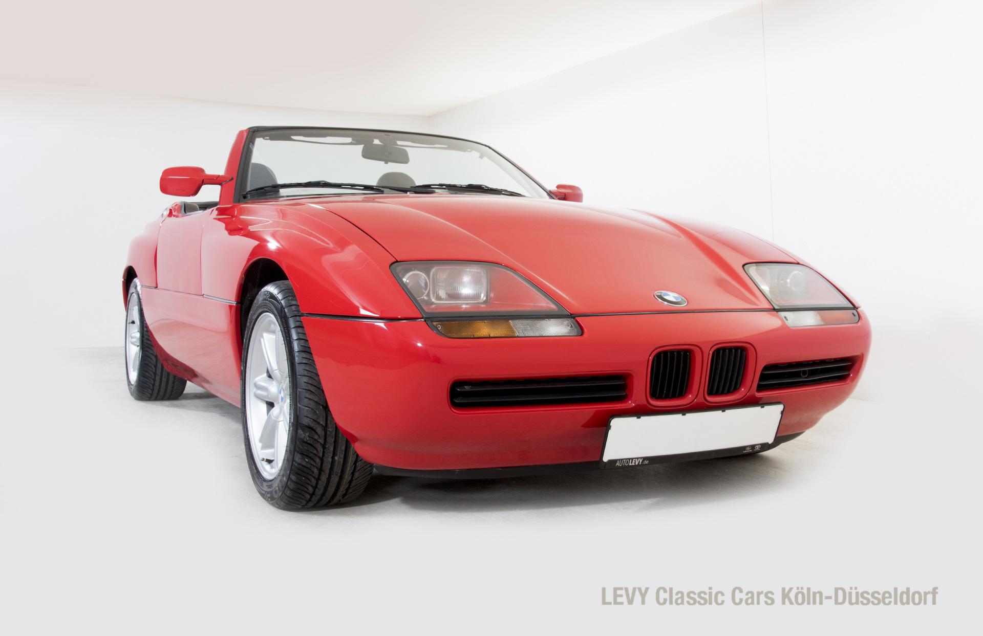BMW Z1 06772_11
