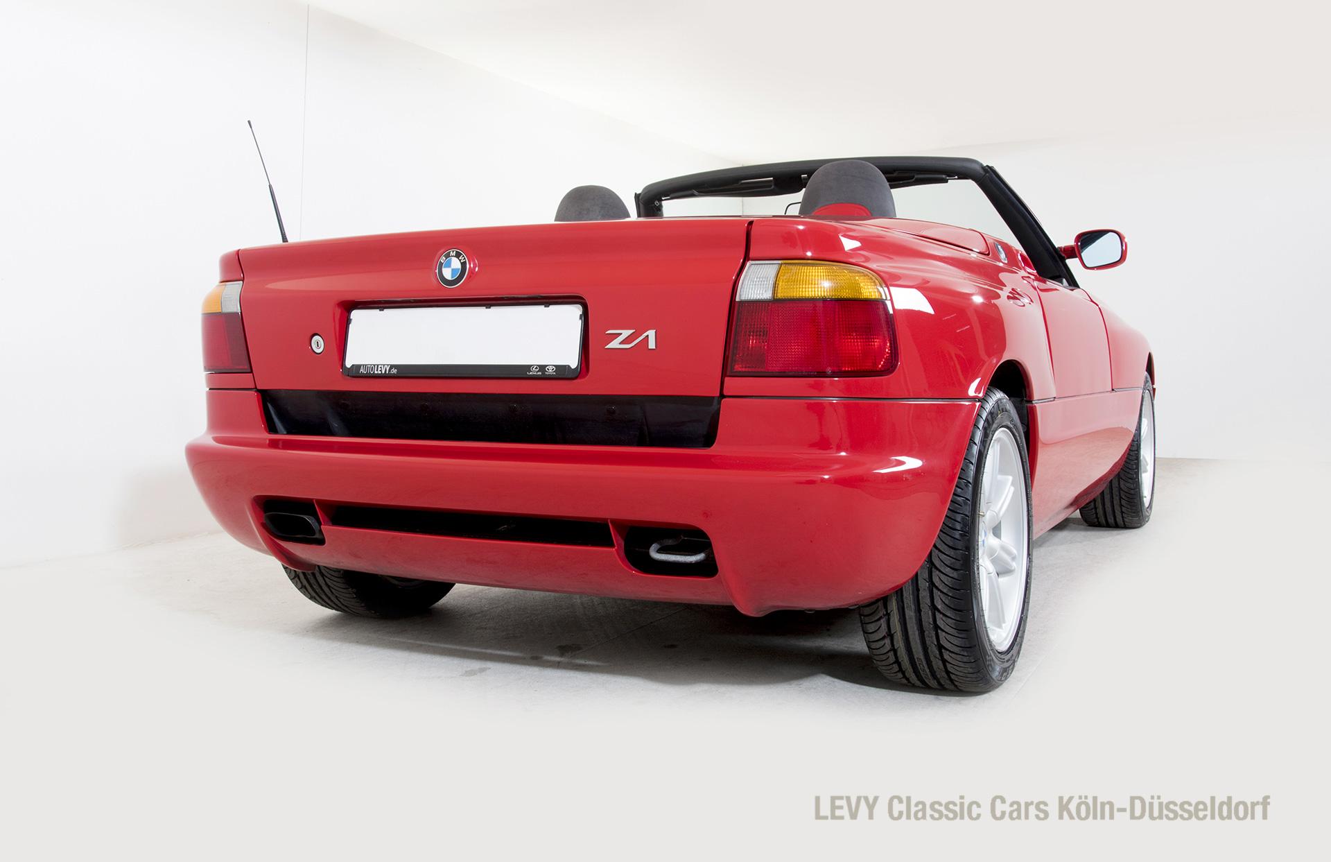 BMW Z1 06772_15