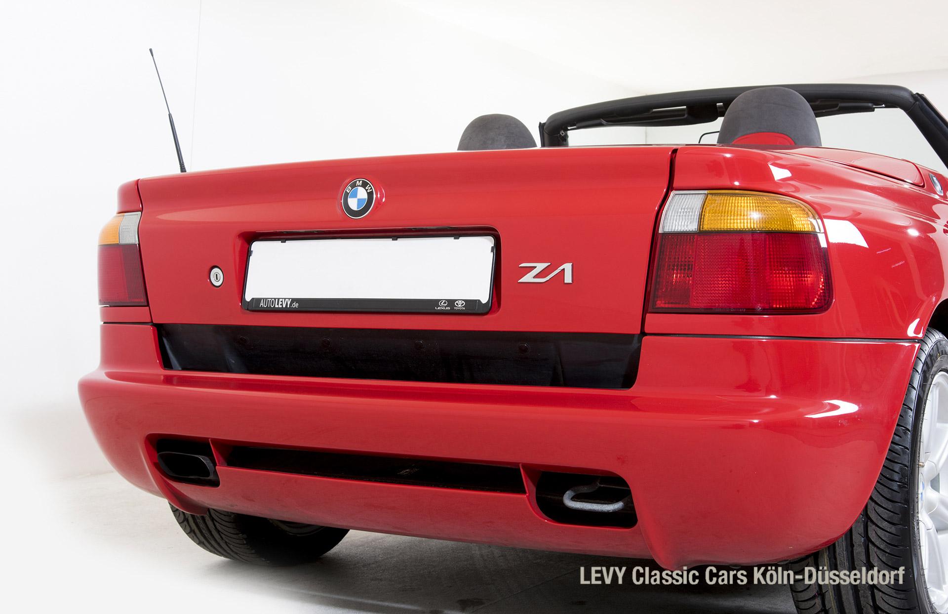 BMW Z1 06772_16