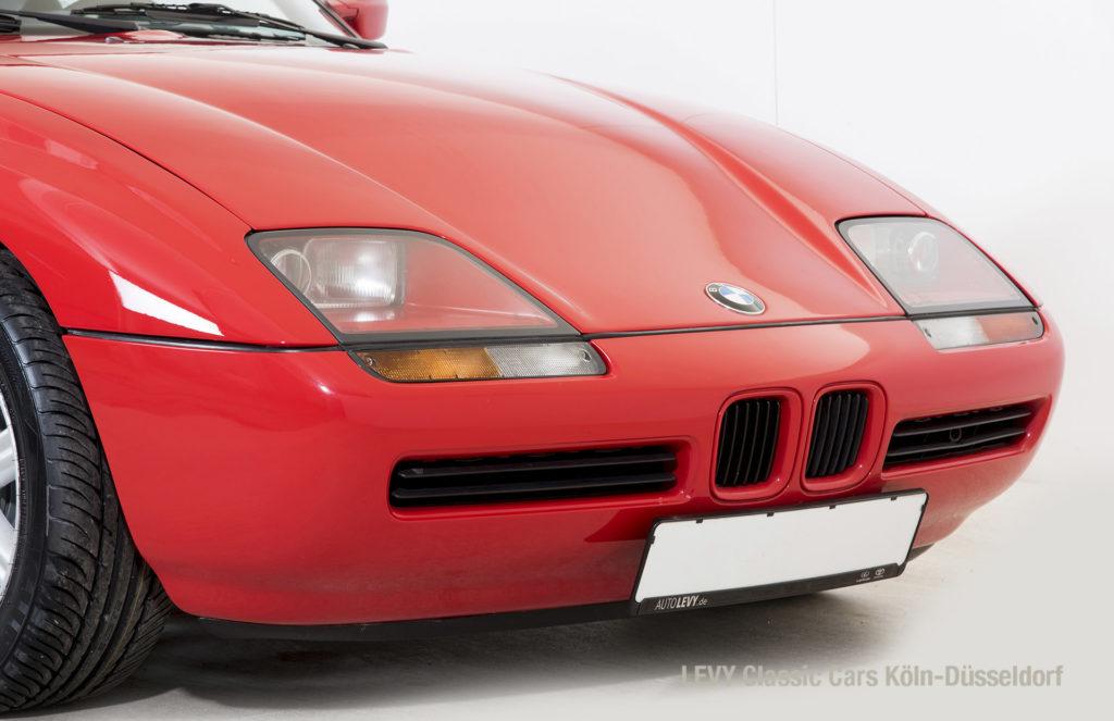 Bmw Z1 06772 2 Levy Classic Cars