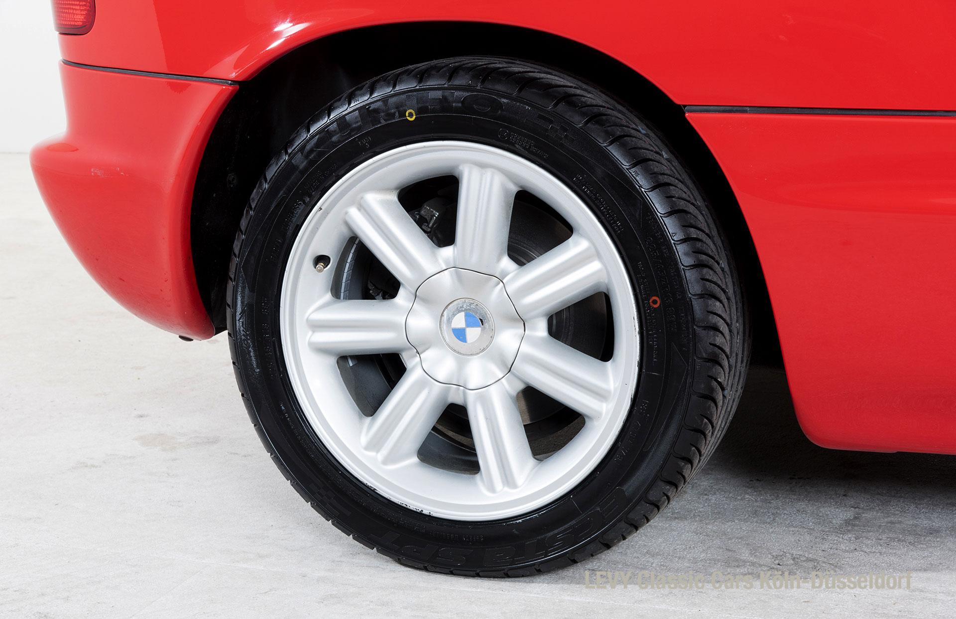 BMW Z1 06772_20