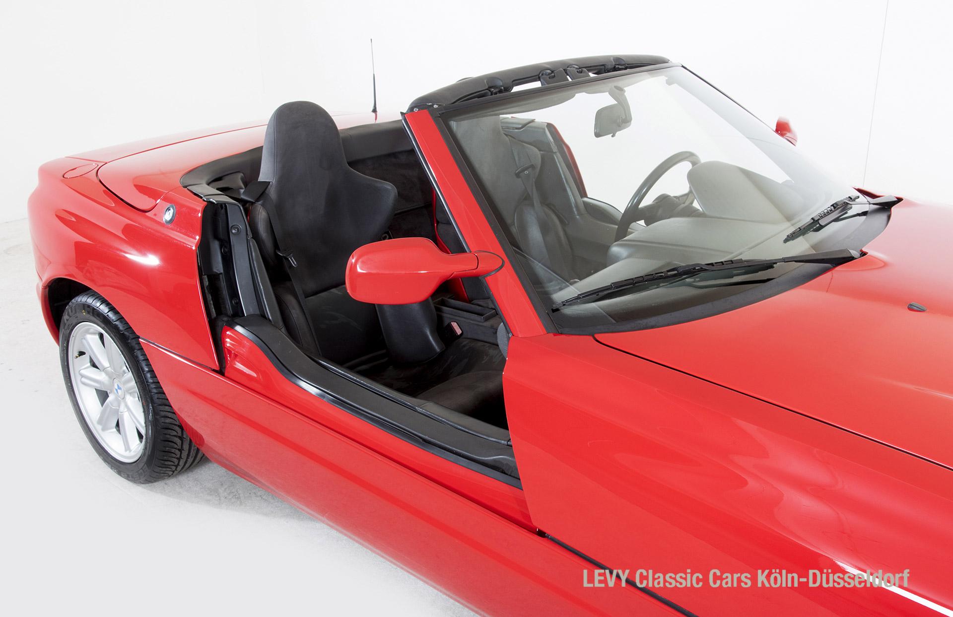 BMW Z1 06772_25