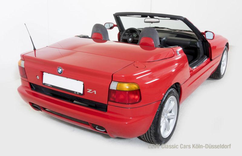 BMW Z1 06772_28