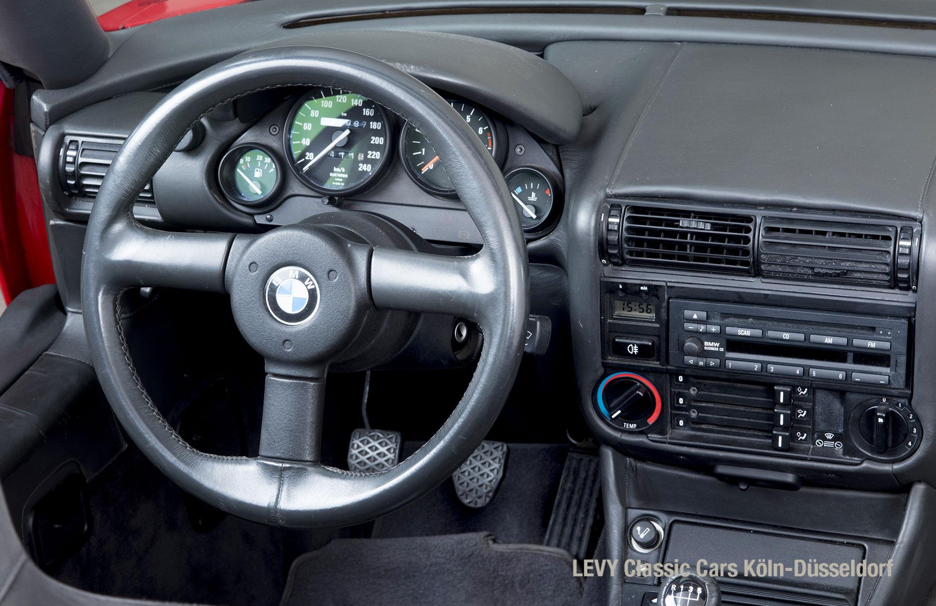 BMW Z1 06772_51