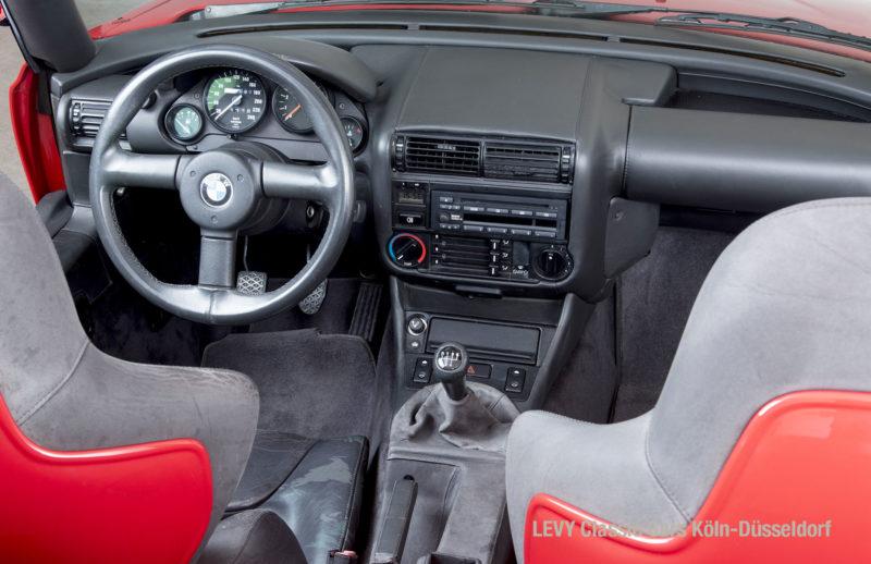BMW Z1 06772_52