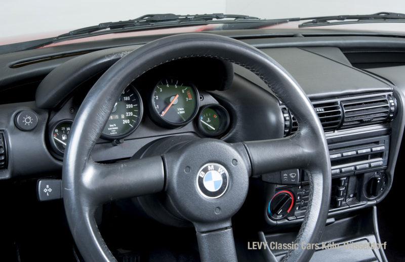 BMW Z1 06772_53