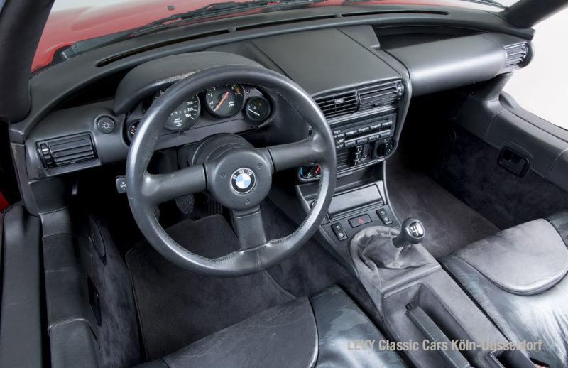 BMW Z1 06772_54