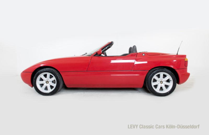 BMW Z1 06772_61