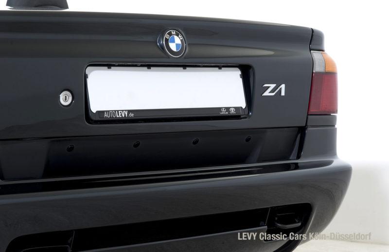 BMW Z1 Schwarz 06