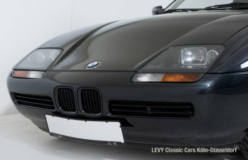 BMW Z1 Schwarz 14
