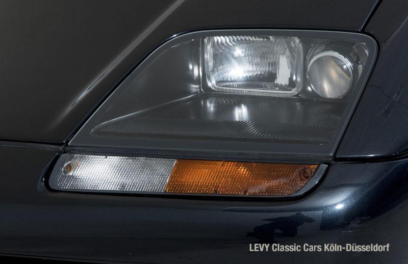 BMW Z1 Schwarz 15
