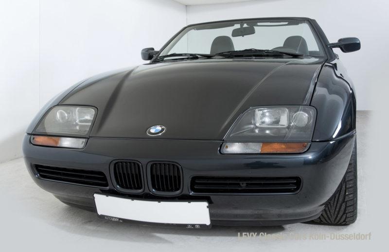 BMW Z1 Schwarz 16