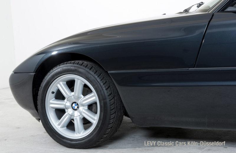 BMW Z1 Schwarz 19