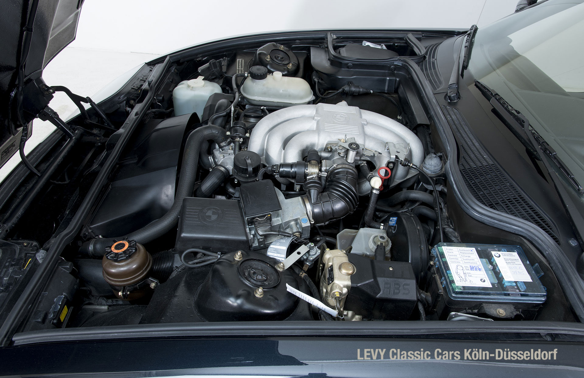 Bmw Z1 Schwarz 46 Levy Classic Cars